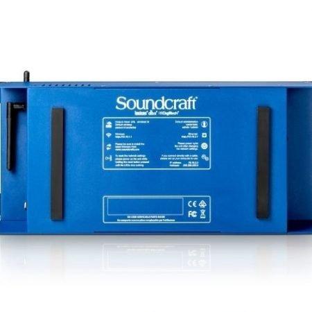 24 Channel Digital Sound Desk Hire-slide-3