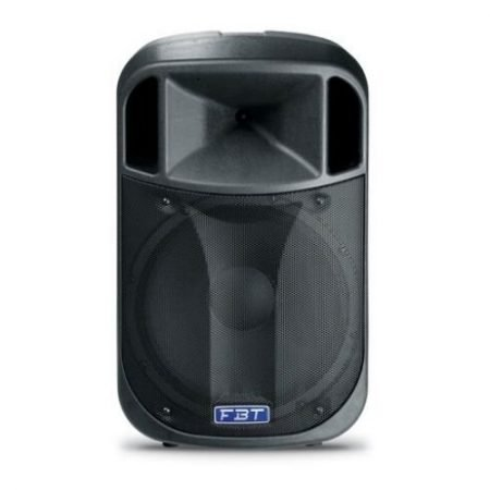 PRO RANGE – FBT 12″ Active Speaker hire-slide-2