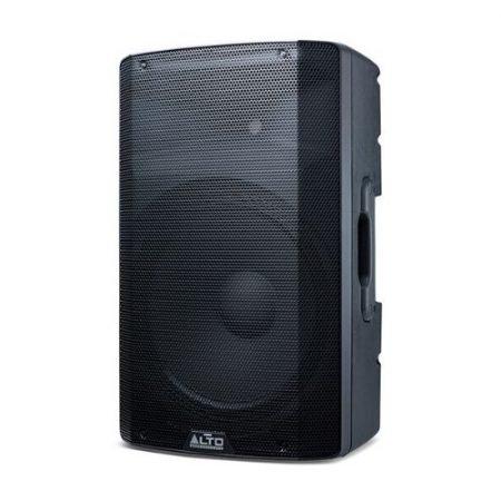 10″ Active Speaker-slide-1