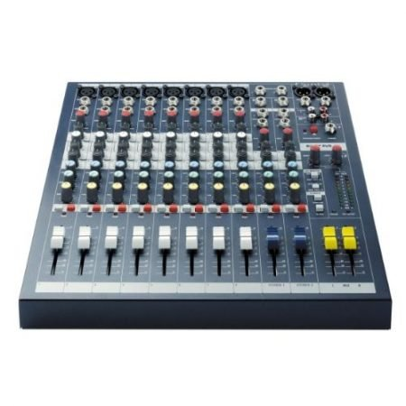 8 Channel Live Sound Mixing Desk-slide-3