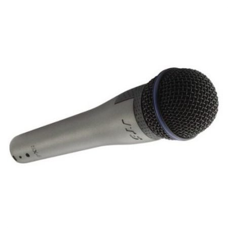 Wired Vocal Microphone – JTS SX8-slide-1