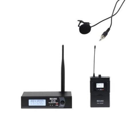 Wireless Lapel Microphone-slide-5