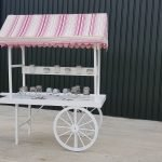 Desert Cart for hire
