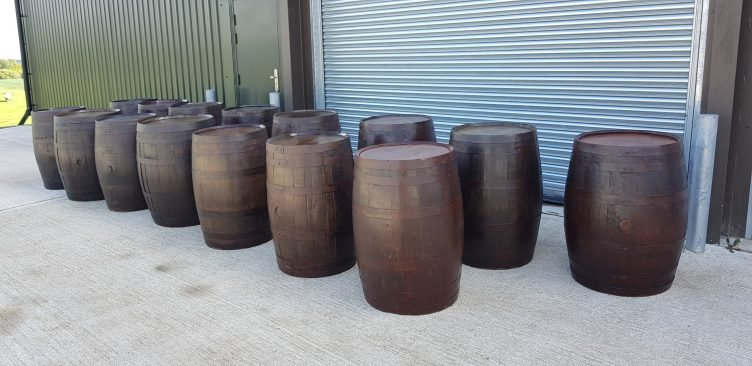 Wooden Oak Barrels for Hire-slide-2