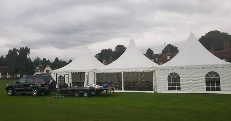 Marquee 6m  x 6m for Hire-slide-3