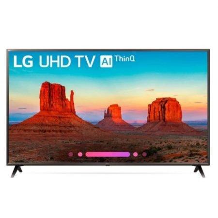 LG 55-inch 4K LED TV Screen (55UK63)-slide-1