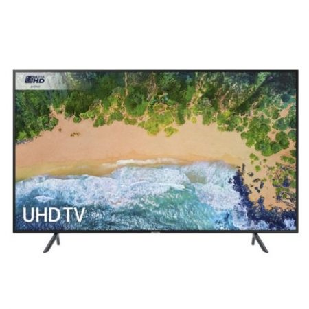 Samsung 75-inch 4K TV Screen (UE75NU7100)-slide-1