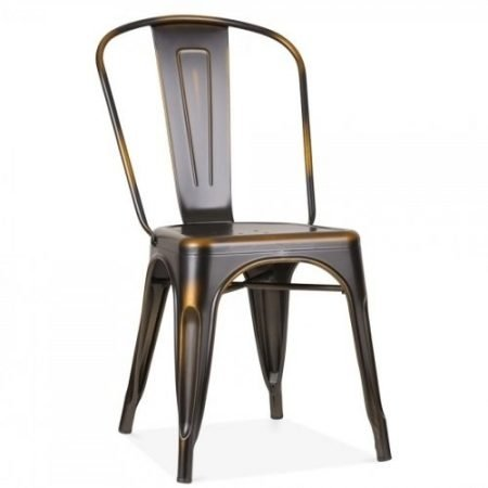 Tolix Chair Hire (Distressed Copper)-slide-1