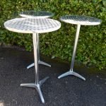 Poseur Tables for Hire