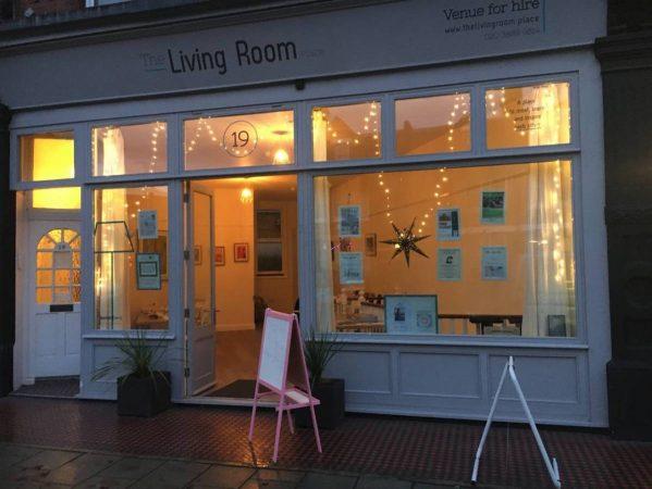 The Living Room Place Furzedown Venue-slide-1