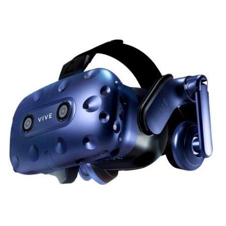 HTC Vive Pro VR Headset Hire-slide-1