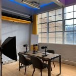 Outset Studio – Podcast Studio in London Bridge
