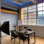Outset Studio – Podcast Studio in London Bridge