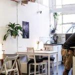 Music Studio & Mezz Office