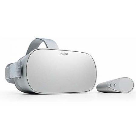 Oculus Go VR Headset Hire-slide-1