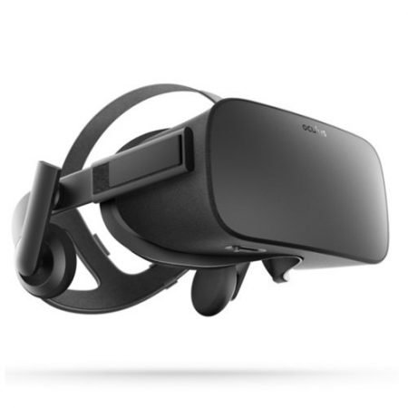 Oculus Rift VR Headset Hire-slide-1