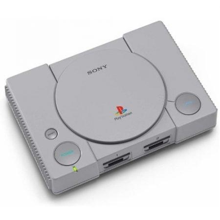 PlayStation 1 Retro Console Hire-slide-1
