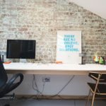 Desk space for hire – Wimbledon