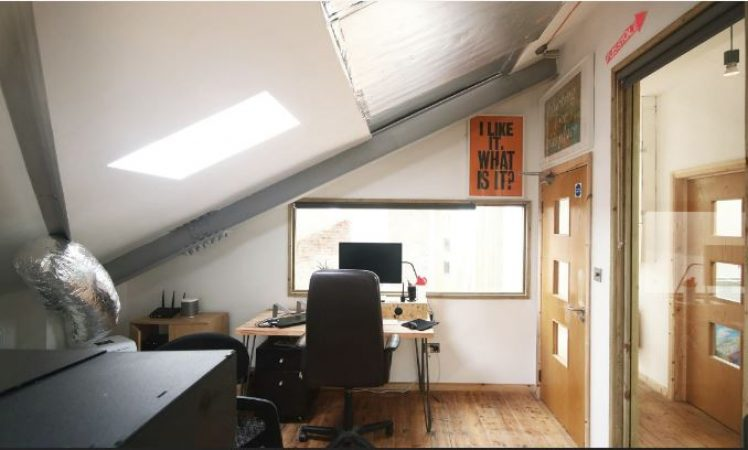 Short Term Private Office Space for Hire – Wimbledon-slide-1