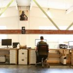 Dedicated Desk space for Hire – Hackney Wick