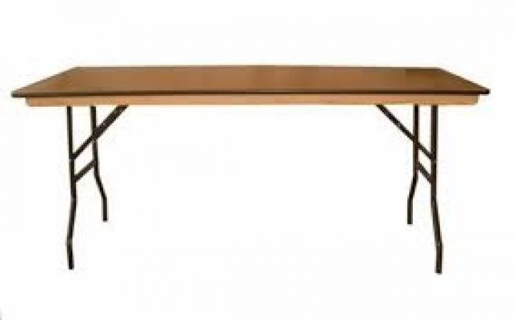 For Hire a 6ft x 2ft 6 trestle Table-slide-1