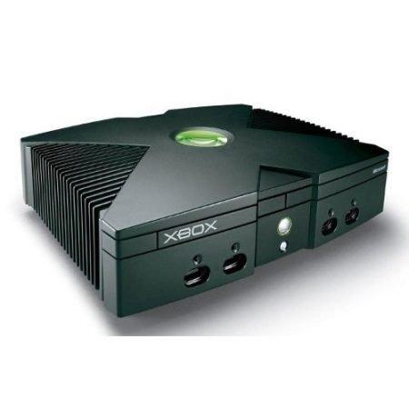 Xbox Classic Retro Console Hire-slide-1