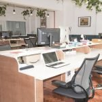 Dedicated Desk for Hire – Tower Hamlets
