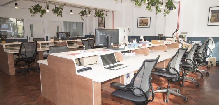 Dedicated Desk for Hire – Tower Hamlets-slide-1