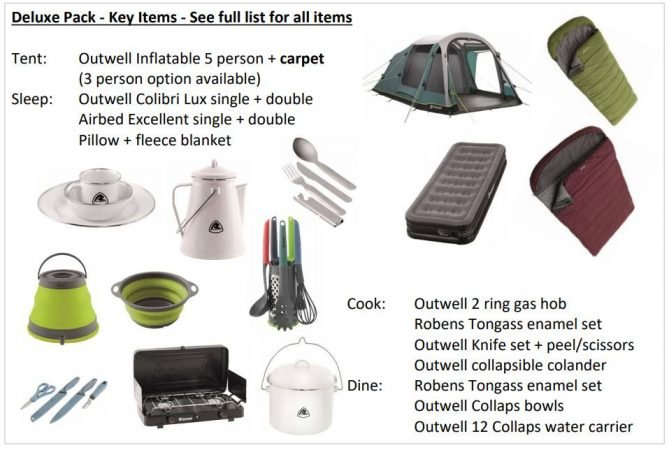 Tent & Camping equipment-slide-4