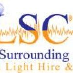 LSC Sound & Light Hire