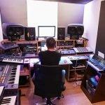 Sound proof Room / Music Studio – Tower Hamlets