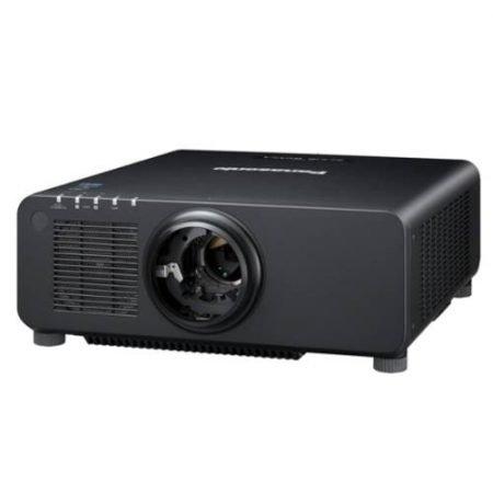 Panasonic 6,500 Lumen Projector Hire (PT-RZ670)-slide-1