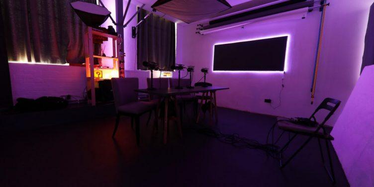 Outset Studio – Podcast Studio in Wimbledon-slide-1