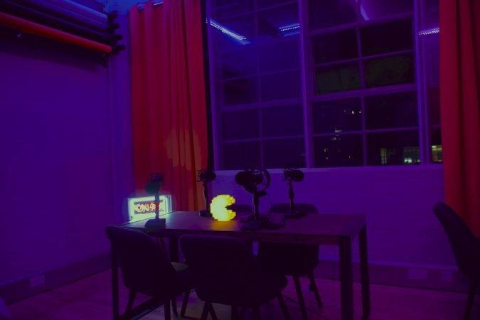 Outset Studio – Podcast Studio in London Bridge-slide-5