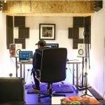 Sound Proof Room / Music Studio to rent