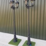 Lamp Post for hire