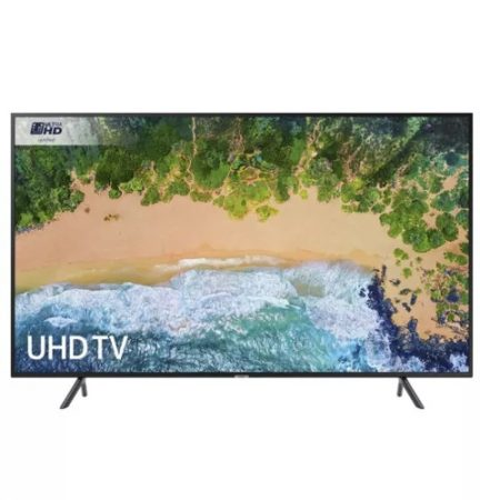 Samsung 75-inch 4K TV Screen (UE75MU6100)-slide-1