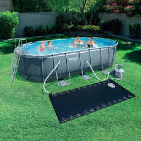 Steel Oval Frame Pool for Hire (18 x 9 ft )-slide-1