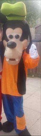 Goofy mascot costume-slide-1