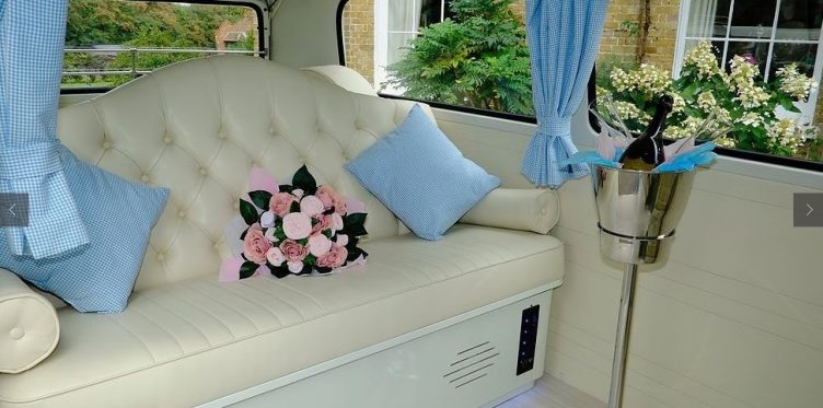 Wedding Transport – Retro VW Hire-slide-3