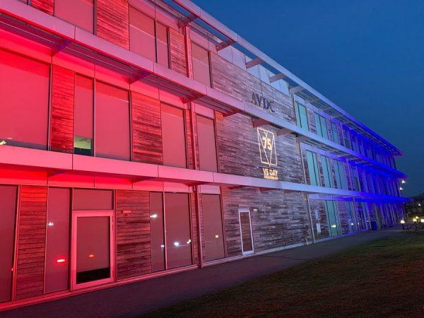 SGM P5 Outdoor DMX Flood IP Rated Uplighter LED RGB RGBW-slide-2
