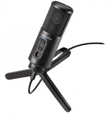 Audio-Technica ATR2500x-USB Mic-slide-1