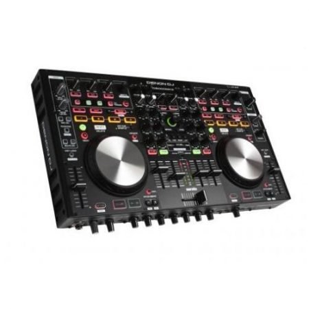 Denon MC6000 MKII DJ Controller for Hire-slide-1