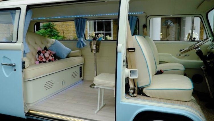 Wedding Transport – Retro VW Hire-slide-4