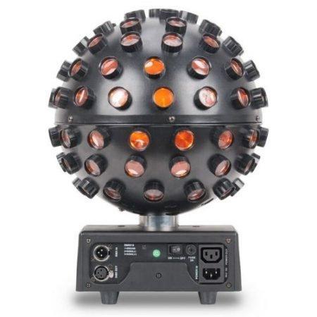 Starburst Disco Ball for Hire-slide-1