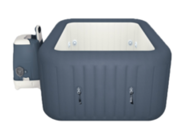 Hire Hot Tubs – Hawaii Hydro Jet Pro Up To 6 People-slide-1