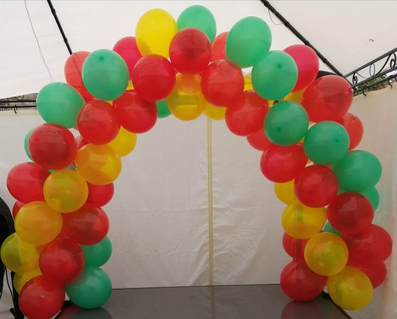 Table balloon arch-slide-1