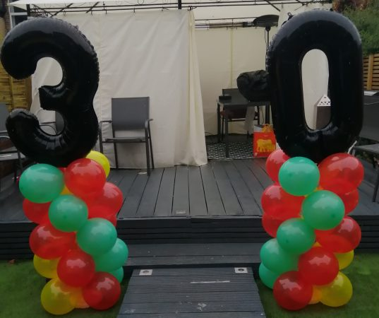 Balloon Column-slide-1