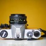 Rent a Pentax K1000 Film Camera in London