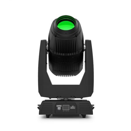 Chauvet Rogue Outcast 1 Hybrid (IP Moving Head) Sky Beams Outdoor Lighting-slide-1